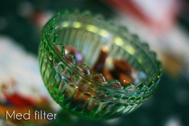 Grå filter