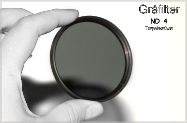 ND4 Grfilter