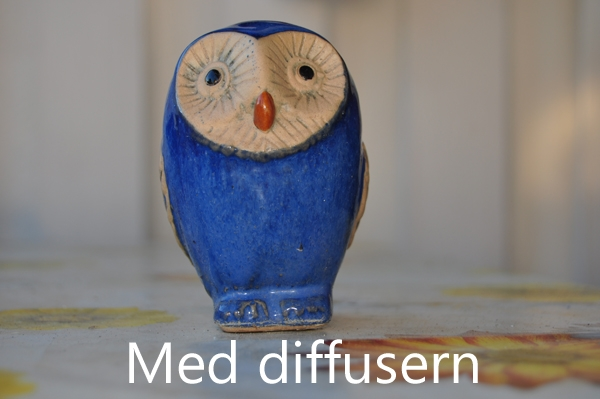 Med diffusor